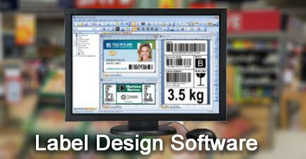 Barcode Systems – Commercial Barcode Scanners, Labels, Printers